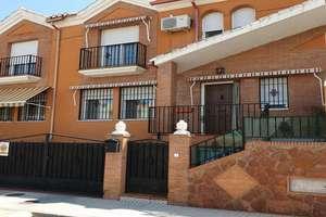 House for sale in Ambroz, Vegas del Genil, Granada.