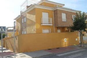 Half vrijstaande huizen in Los Rebites, Huétor Vega, Granada.