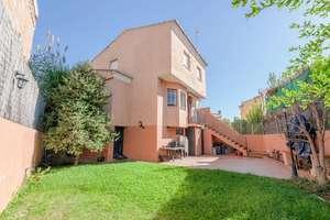 Cluster house for sale in Ambroz, Vegas del Genil, Granada.