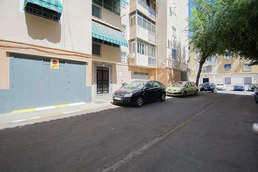 Venta y alquiler de viviendas en Granada