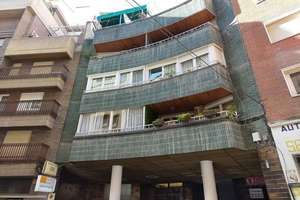 Flats in Centro, Granada.