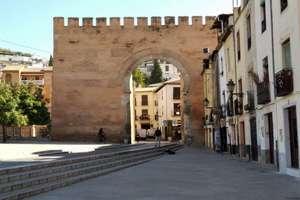 Logement en Albaicin, Granada.