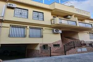 Cluster house in San Miguel, Armilla, Granada.
