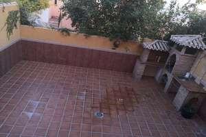 Cluster house for sale in Belicena, Granada.