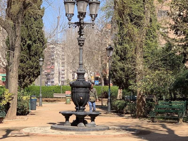 Apartamento, Pasaje Flor, Granada Granada, Venta - Granada (Granada)