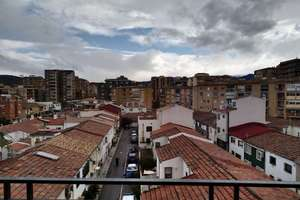 Flat for sale in Fontiveros, Granada.