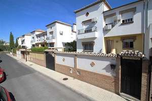 House for sale in La Joya, Pulianas, Granada.