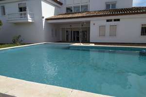 Chalet for sale in San Javier, Gabias (Las), Granada.