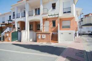 Cluster house for sale in La Zubia, Zubia (La), Granada.