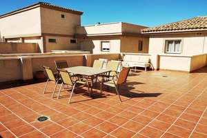 Penthouse for sale in Cerca Consum., Gabias (Las), Granada.