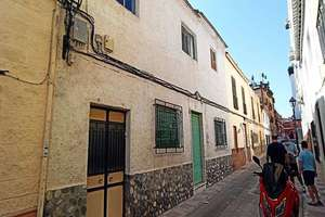 House for sale in Churriana de la Vega, Granada.