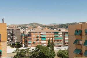 Penthouse for sale in Zaidín, Granada.