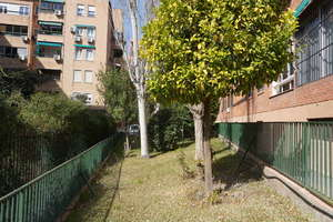 Flat for sale in Cervantes-Palacio de Deportes, Granada.