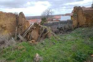Terreno vendita in San Martin de Torres, Cebrones del Río, León.
