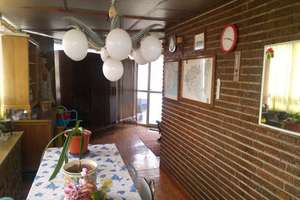 Flat for sale in La Chantria, León.