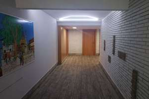 Apartment for sale in Centro, León.