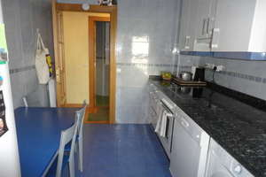 Apartment for sale in San Mames, León.