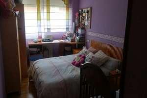 Wohnung zu verkaufen in Eras de Renueva, León.