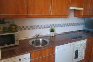 Apartment for sale in Puente Castro, León.