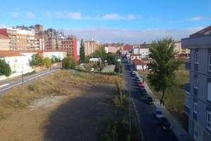 Plano venda em San Mames, León.