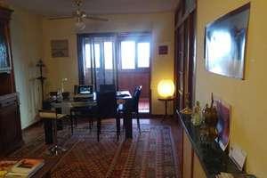 Penthouse for sale in La Lastra, León.