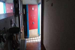 Apartamento venta en San Mames, León.