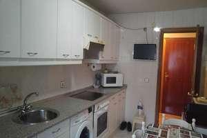 Wohnung zu verkaufen in El Crucero, León.