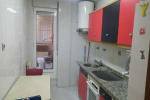 Flat for sale in San Mames, León.