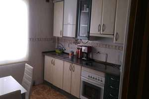 Flat for sale in San Esteban, León.