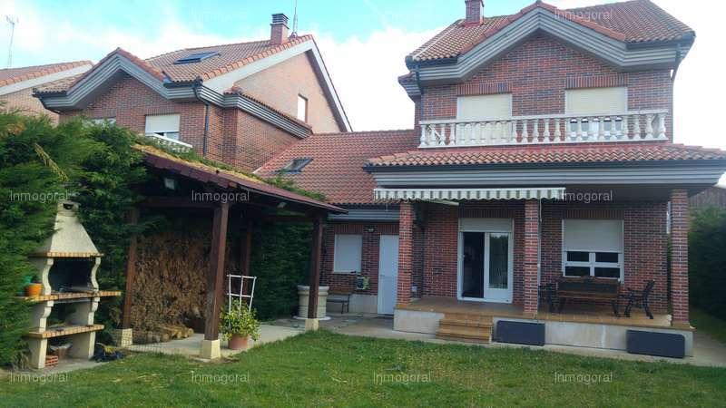 Venta y alquiler de viviendas en León
