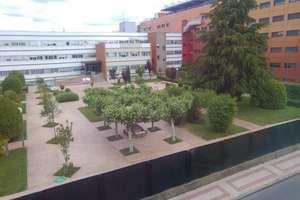 Apartment in Pinilla, León.