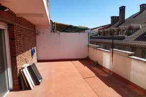 Penthouse for sale in Centro, León.