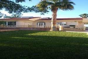 Chalet Luxe vendre en Norte, Aguadulce, Almería.