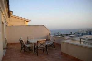 Penthouse for sale in Villa África, Aguadulce, Almería.
