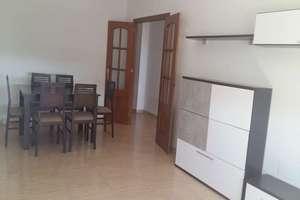 Wohnung zu verkaufen in Iglesia, Parador, El, Almería.