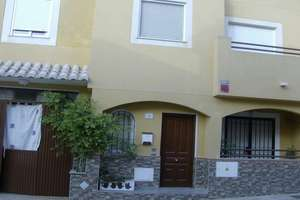 Duplex for sale in Barrio Archilla, Vícar, Almería.