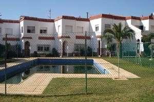 Duplex for sale in Carlos Iii, Aguadulce, Almería.