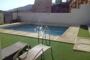 Flat in Centro, Aguadulce, Almería.