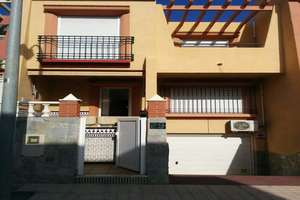 Zweifamilienhaus zu verkaufen in Cañada, La, Almería.