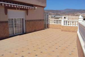 Penthouse/Dachwohnung zu verkaufen in Carlos Iii, Aguadulce, Almería.