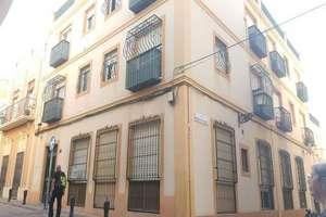 Wohnung zu verkaufen in Centro Historico, Almería.