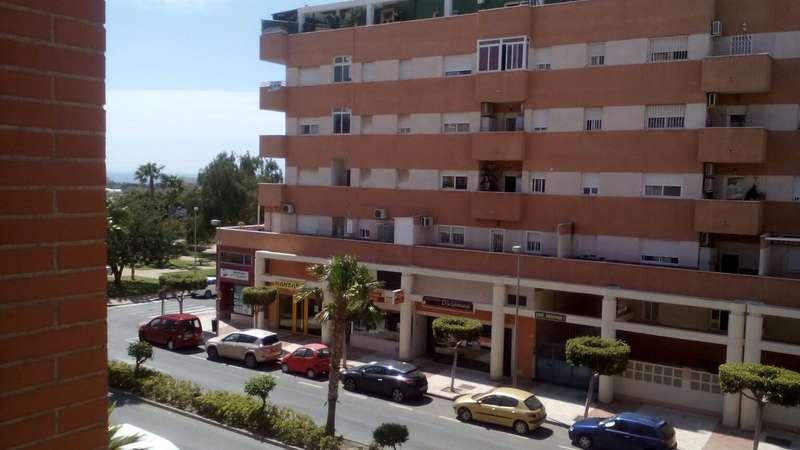 fotografía de vivienda en Vía avenida fabriquilla