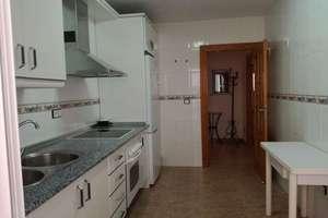 Wohnung in Villa África, Aguadulce, Almería.
