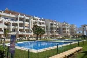 Wohnung Luxus zu verkaufen in Urb. Playa Serena Sur, Roquetas de Mar, Almería.