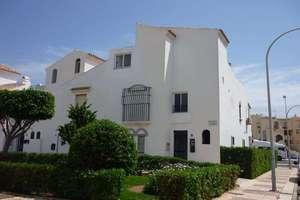 Duplex for sale in Buenavista, Roquetas de Mar, Almería.
