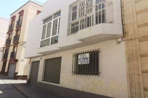 Commercial premise for sale in Centro Historico, Almería.