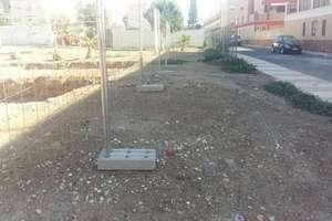 Grundstück/Finca zu verkaufen in Sur, Aguadulce, Almería.