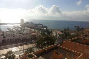 Wohnung zu verkaufen in Carlos Iii, Aguadulce, Almería.