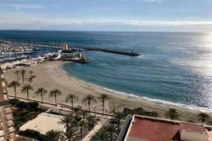 Flat for sale in Sur, Aguadulce, Almería.