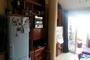 Flat for sale in Carlos Iii, Aguadulce, Almería.